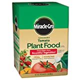 Miracle-Gro Tomato Plant Food, 1.5-Pound (Tomato Fertilizer) Photo, best price  new 2020