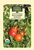 Seeds of Change 06075  Certified Organic Red Cherry Tomato Photo, best price $2.89 new 2020