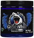 Great White PRPSGW04 100049823 4 oz Mycorrhizae, 4 Ounce, White Photo, best price $29.48 new 2020