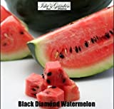 Black Diamond Watermelon Seeds, 50+ Premium Heirloom Seeds, ON SALE!, (Isla's Garden Seeds), Non Gmo Organic, 85% Germination Photo, best price $5.99 new 2018