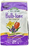 Espoma BT4 4-Pound Bulb-tone 3-5-3 Plant Food Photo, best price $15.99 new 2020