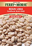 Ferry-Morse 1434 Fordhook Bush #242 Vegetable Seed Photo, best price $4.82 new 2019