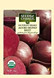 Seeds of Change 06010 Certified Organic Seed, Alvro Mono Beet Photo, best price $3.49 new 2019
