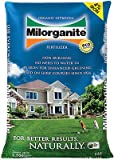 Milorganite 62036-MW Organic Milorganite Fertilizer, 36-Lb. - Quantity 1 (1, 36 lbs) Photo, best price $46.99 new 2020
