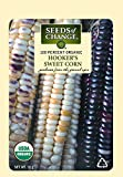 Seeds Of Change 1018 Hookers Sweet Corn Photo, best price $3.49 new 2019