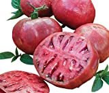 Organic Cherokee Purple Heirloom Tomato Seeds - Large Tomato - One of The Most Delicious Tomatoes for Home Growing, Non GMO - Neonicotinoid-Free. Photo, best price $9.99 new 2019