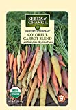 Seeds Of Change 6993 Colorful Carrot Mix Photo, best price $7.29 new 2019