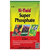 Voluntary Purchasing Group 32115 Fertilome Hi Yield Super Phosphate Plant Fertilizer, 4-Pound Photo, best price $14.99 new 2019