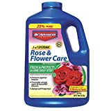 Bayer Advanced (701210A) 2 In 1 Rose And Flower Granules 10 LB Photo, best price $41.94 new 2019