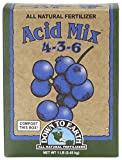Down to Earth 17803 4-3-6 Acid Fertilizer Mix, 1 lb Photo, best price $7.99 new 2019