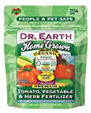Dr. Earth 73416 1 lb 4-6-3 MINIS Home Grown Tomato, Vegetable and Herb Fertilizer Photo, best price $5.49 new 2019