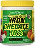 Grow More 7450 8-Ounce Organic Iron Chelate Concentrate Photo, best price $12.99 new 2019