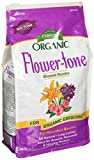 Espoma FT4 4-Pound Flower-tone 3-4-5 blossom booster Plant Food Photo, best price $15.99 new 2019