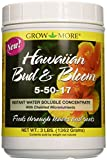 Grow More 7510 Hawaiian Bud and Bloom 5-50-17, 3-Pound Photo, best price $15.60 new 2018