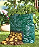 Garden Vegetables Grow Bag Potato Planter Gardeners' Grow Bags - Potato Planter Photo, best price $8.50 new 2019