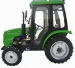 Photo Catmann MT-244 mini tractor