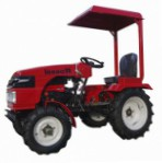Photo Rossel XT-152D LUX mini tractor